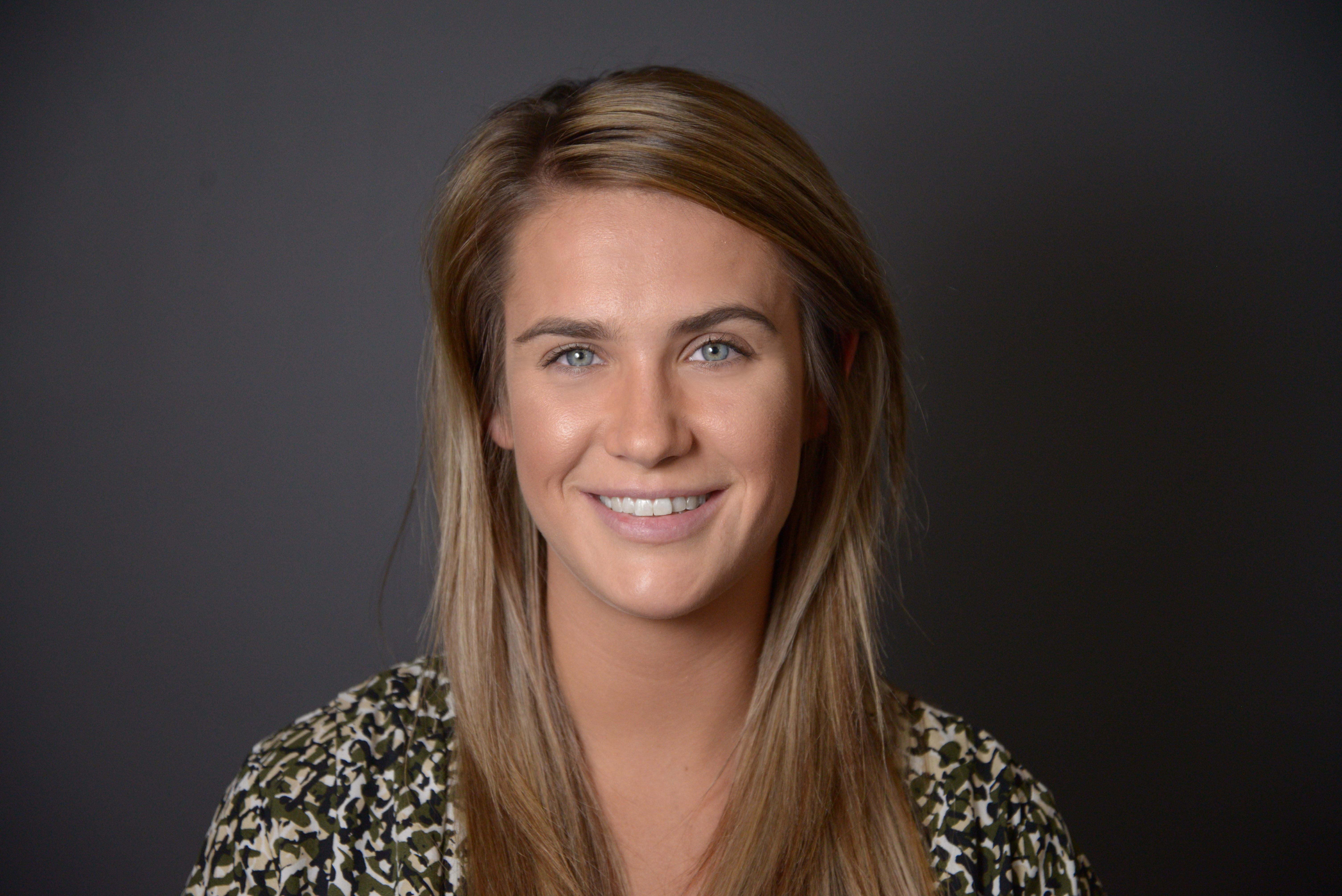 Abby Jackson Verus Recruitment Sheffield 2020